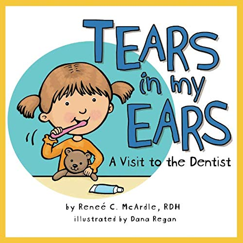 Tears In My Ears: A Visit to the -