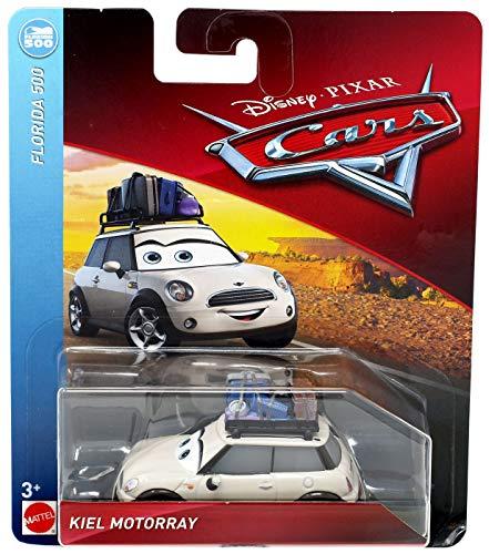 Disney Pixar Cars Die-Cast Character Car #30 Vehicle