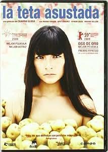La Teta Asustada [DVD]