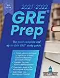 GRE Prep 2021-2022 3rd Edition: 4 Complete Practice