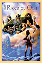 The Rites of Odin (Llewellyn's Teutonic Magick Series)