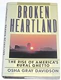 Broken Heartland, Osha G. Davidson, 0029070554