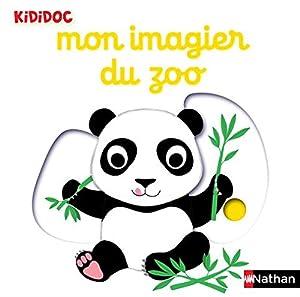 """Afficher """"Mon imagier du zoo"""""""
