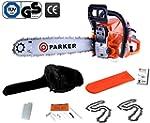 Parker - Tron�onneuse th�rmique 62 cm...