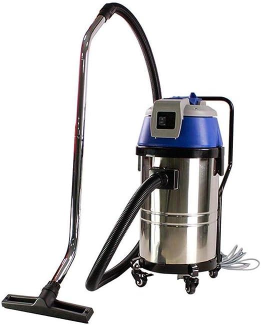 Aspirador de limpieza en vacío 2 en 1 Aspirador húmedo y seco sin ...