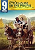 9-Films for Fans of Little House on the Prairie