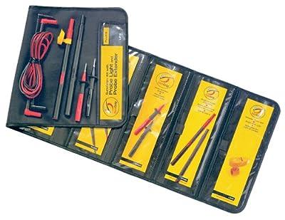 Fluke L215 SureGrip Kit with Probe Light and Probe Extender