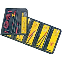 FLUKE L215 Industrial Sure Grip Kit con Sonda