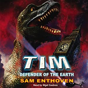 TIM Audiobook
