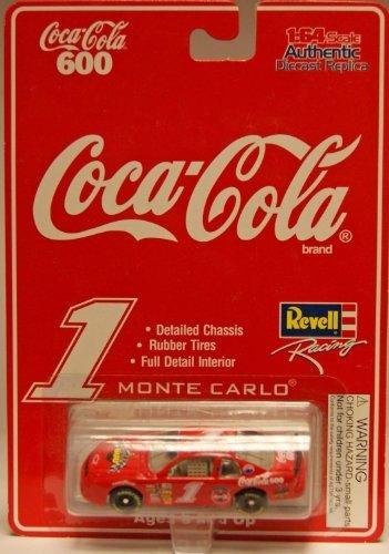Revell Racing NASCAR Coca-Cola 600 Monte Carlo