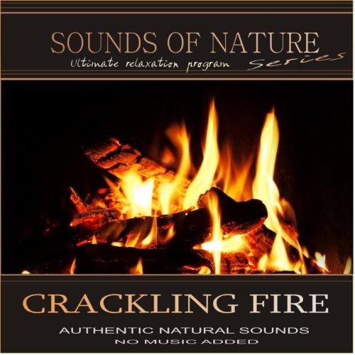 fireplace crackling sound - 5