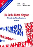 img - for Life in the United Kingdom: a guide for new residents book / textbook / text book