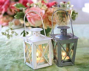 Amazon.com: Luminous Mini-Lanterns - Baby Shower Gifts & Wedding ...