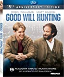 Good Will Hunting 15Th Anniversary Edition [Blu-ray]