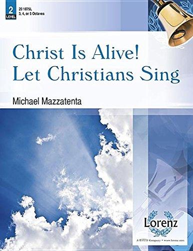 Download Christ Is Alive! Let Christians Sing ebook