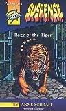 Rage of the Tiger, Anne E. Schraff, 0789119692