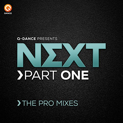 End Of The Day (Pro Mix) (Next Day Parts)