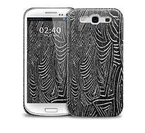 Tribal Chalk Samsung Galaxy S3 GS3 protective phone caseKimberly Kurzendoerfer