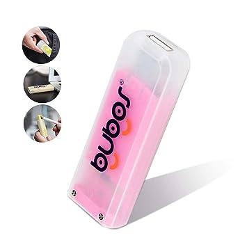 BUBOS Encendedor de Bobina electrónico, Encendedor eléctrico con ...