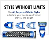 All Purpose Gillette Styler: Beard Trimmer, Men's