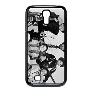 MJ king of pop michael jackson for Samsung Galaxy S4 I9500 Case Cover RCX039574