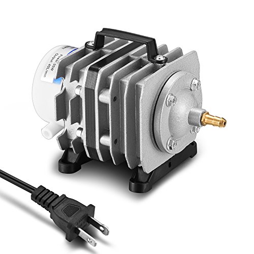35 watt air pump - 8
