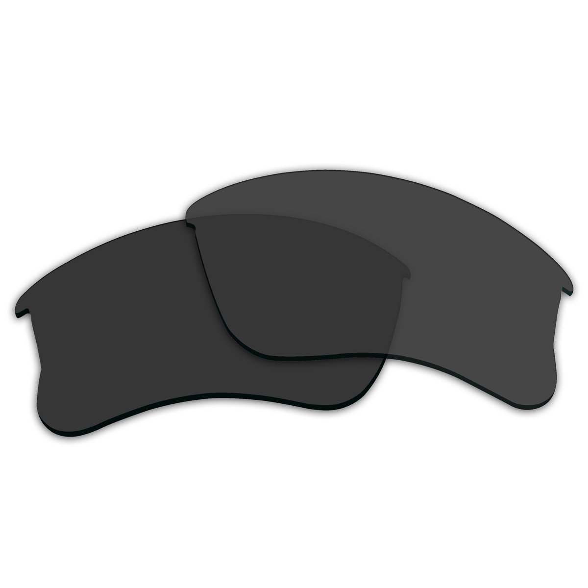 ACOMPATIBLE Replacement Lenses for Oakley Flak Jacket XLJ Sunglasses