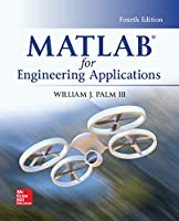 MATLAB for Engineering Applications, 4th Edition Front Cover