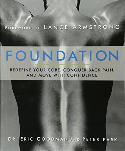 Foundation: Redefine Your Core, Conquer Back Pain, and Move with Confidence (By Move Alternative)