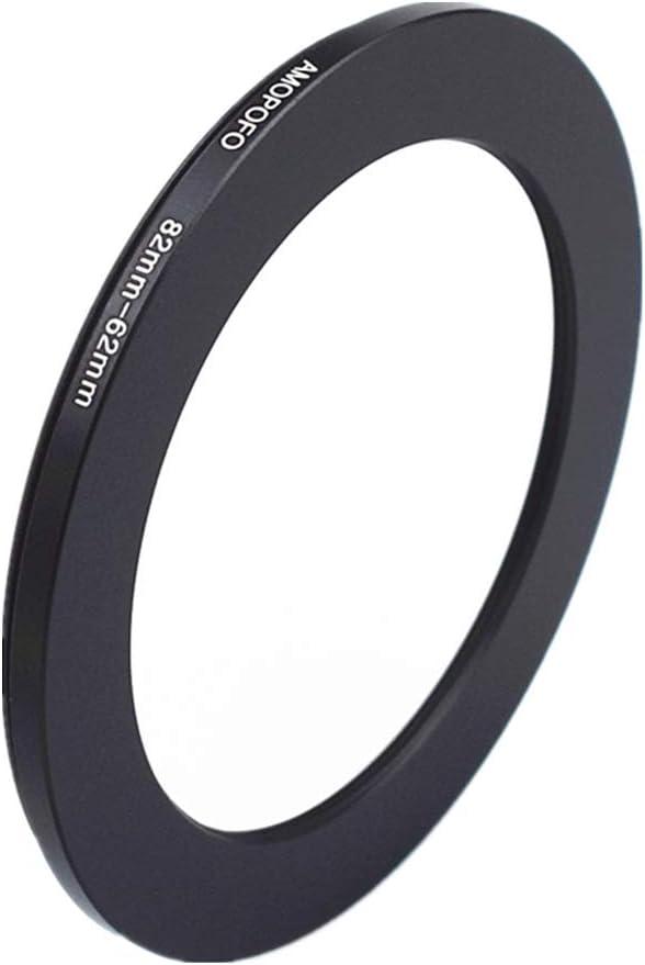 82mm-72mm Step-down Anillos filtros,Compatible con todas las lentes de c/ámara de 82mm yaccesorios de 72mm Accesorios para filtros