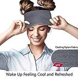 Sysrion Sleep Eye Mask - Ultra Soft Comfortable