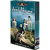Dead Like Me Saison 2