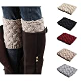 Boot Cuffs Review and Comparison