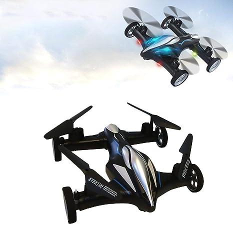 Dron helicóptero para niños, juguete volador, modelo de avión de ...