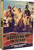 The Texas Chainsaw Massacre [Blu-ray] [Import allemand]