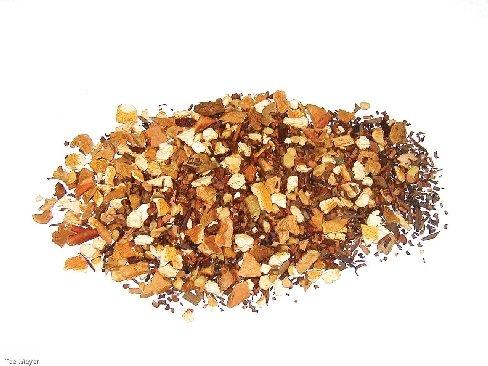 Honeybush Tee gebratener Apfel 100g lecker Tee-Meyer