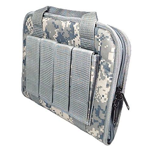 Nexpak Case - Nexpak USA 12 inch Soft Pistol Case SRB201 (DM (Digi Camo))