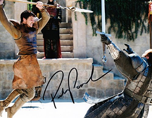 pedro-pascal-game-of-thrones-autographed-8x10-oberyn-martell-photo-d