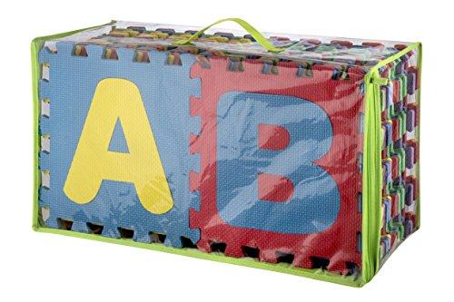 Toydaloo Eva Kids Foam Play Alphabet Abc Plus Numbers