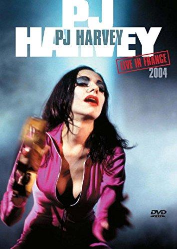 PJ Harvey - Live in France 2004