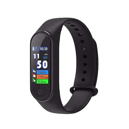 Wokee Fitness Tracker HR Activity Tracker con Monitor de ...