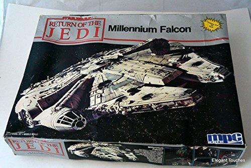 star-wars-return-of-the-jedi-millenium-falcon-model-kit