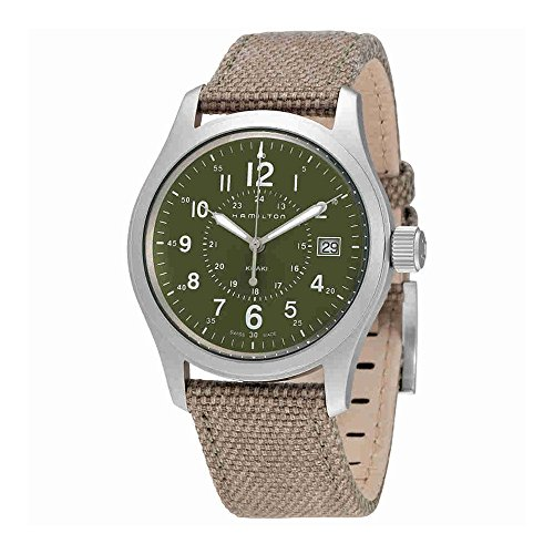 Hamilton-Khaki-Field-Olive-Geen-Dial-Mens-Quartz-Watch-H68201963