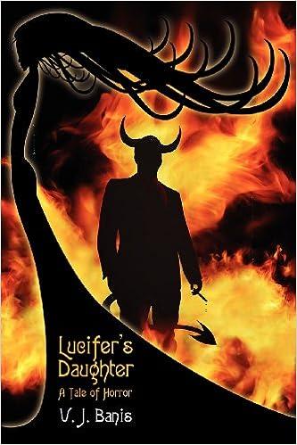 Descargar Torrent La Libreria Lucifer's Daughter: A Novel Of Horror Leer PDF