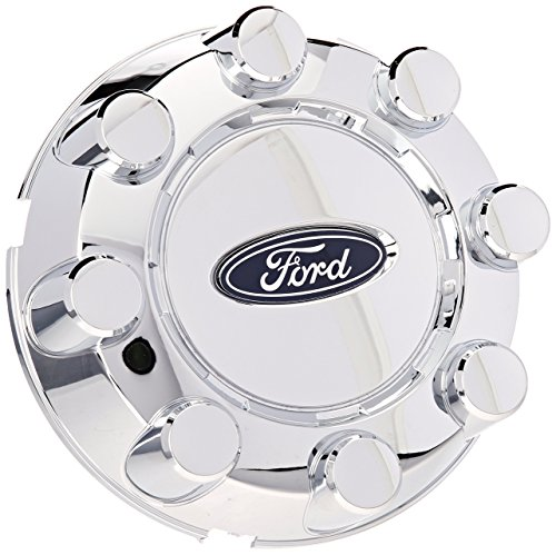 (Genuine Ford 7C3Z-1130-AA Wheel Cover)