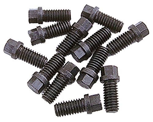 Trans-Dapt 8885 Mini Head Header Bolts ()