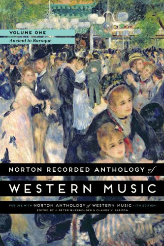 Norton Recorded...West.Music V1 Dvd