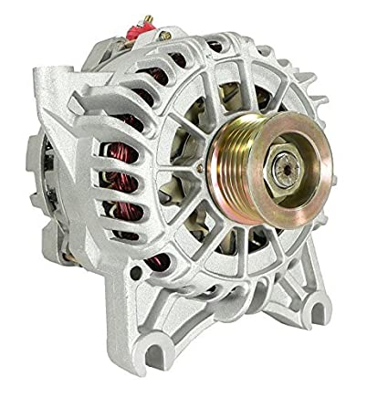 Amazon.com: Eagle HIgh fits for Ford Mustang GT Alternator 1999 2000 on vw alternator wiring harness, mustang alternator bracket, ford alternator wiring harness, mustang electrical harness, toyota alternator wiring harness,