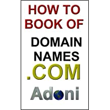 How To Book Of Domain Names - Domain Name Investing