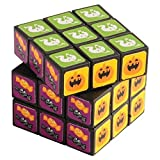 Halloween Puzzle Cubes